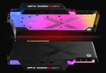 کارت گرافیک XFX Radeon RX 6900 XT ZERO WB