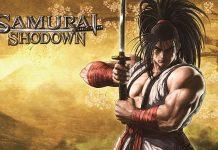 دانلود کرک نهایی Codex بازی Samurai Shodown