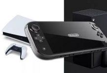 پشتیبانی از Nvidia DLSS در نینتندو سوییچ پرو 2021