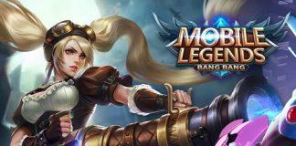 دانلود بازی Mobile Legends Bang Bang بازی اکشن قهرمانان موبایل