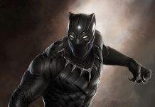 واکنش منتقدان به فیلم Black Panther - پلنگ سیاه