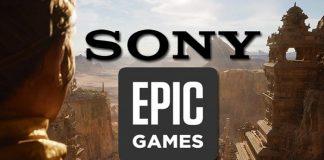 اتحاد سونی و Epic – مشارکت دو غول دنیای سرگرمی با یکدیگر