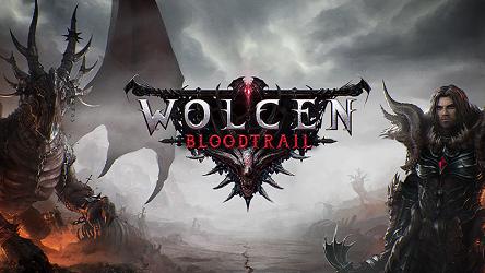 دانلود کرک بازی Wolcen Lords of Mayhem Bloodtrail