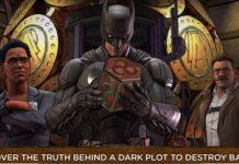 معرفی و دانلود بازی Batman The Enemy Within