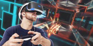 جالبترین بازیهای واقعیت مجازی فستیوال E3 2021