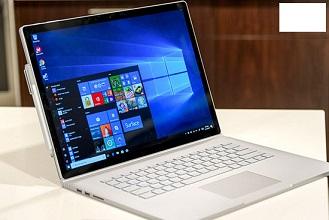 تقابل مایکروسافت و اپل؛ سرفیس بوک ۲ یا مک بوک پرو ۱۵؟