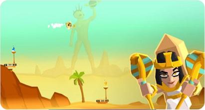 معرفی و دانلود بازی Mars Mars