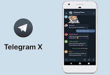 تلگرام ایکس؛ تلگرامی از آینده