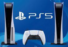 تفاوت پلی استیشن 5 دیجیتال با نسخه استاندارد PS5