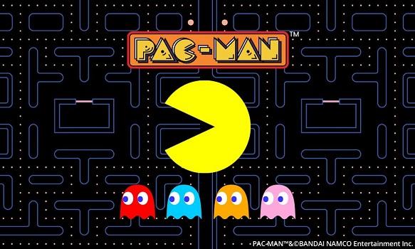 دانلود بازی خاطره انگیز PAC-MAN برای اندروید