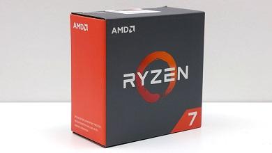 بررسی عملکرد پردازنده های Ryzen در بازی ها