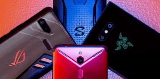 بهترین گوشیهای گیمینگ ارزان قیمت برای خرید در سال ۲۰۲۰