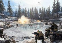 بسیاری از بازیبازان Call of Duty: Warzone در حال خاموش کردن قابلیت بازی میان پلتفرمی هستند