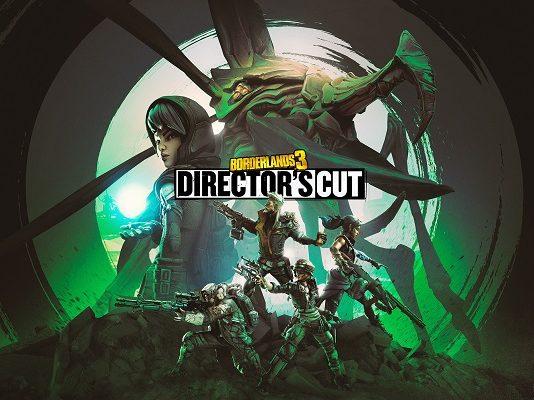 دانلود کرک نهایی بازی Borderlands 3 Directors Cut