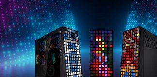 کیس InWin 309 Gaming Edition اجازه بازی روی پنل جلویی را به شما میدهد!