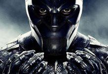 پوستر جدیدی از فیلم Black Panther منتشر شد