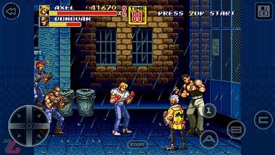 بازی مشهور شورش در شهر برای اندروید و iOS منتشر شد