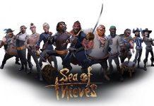 آمار بتای محدود بازی Sea of Thieves اعلام شد