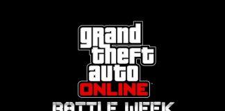 آپدیت جدید بازی GTA Online با نام Battle Week منتشر شد