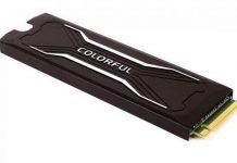 چینی ها با SSD های COLORFUL CN600S به رقابت سرعت آمدند