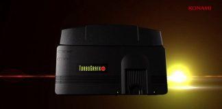 کونامی نسل جدید کنسول خاطرهانگیز TurboGrafx-16 Mini را معرفی کرد
