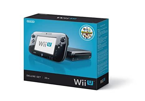 معرفی کنسول بازي نينتندو وي يو Nintendo Wii u