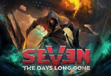 معرفی و دانلود بازی Seven The Days Long Gone برای کامپیوتر