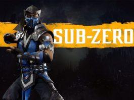 SUB-ZERO؛ دوست داشتنی ترین شخصیت MORTAL KOMBAT را بیشتر بشناسید!