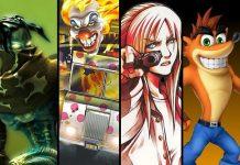 ۱۳ بازی برتر با بیشترین محتوای بخش تک نفره