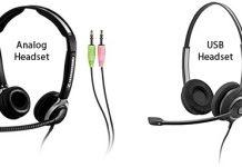 هدستهای USB یا آنالوگ کدام یک بهتر است؟