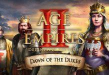 دانلود کرک بازی Age of Empires II Definitive Edition