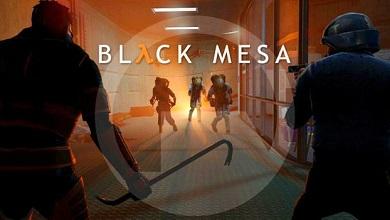 معرفی و دانلود بازی Black Mesa برای Windows