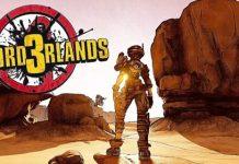 تاریخ انتشار بازی Borderlands 3 مشخص شد