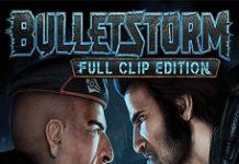 معرفی و دانلود بازی Bulletstorm Full Clip Edition-PLAZA