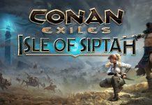 دانلود کرک بازی Conan Exiles Isle of Siptah