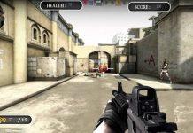دانلود بازیMobile Counter Strike MCS کانتر استریک برای آیفون و اندروید