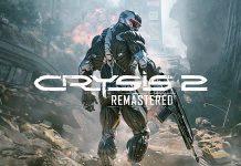 سیستم موردنیاز بازی Crysis Remastered Trilogy