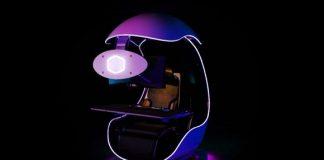 صندلی گیمینگ Cooler Master Motion 1