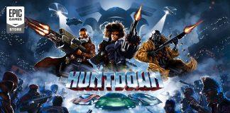 معرفی بازی Huntdown شکارچی شهر