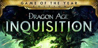 بازی Dragon Age Inquisition Game of the Year Edition