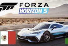 حداقل سیستم مورد نیاز برای بازی Forza Horizon 5 اعلام شد