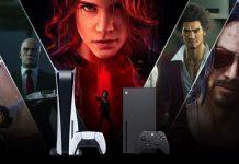 بازیهای PS5 Xbox Series X درسال2021