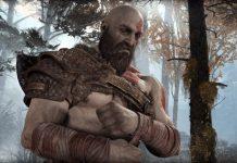 اطلاعات جدیدی از عنوان God of War منتشر شد