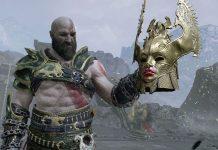 God of WarGod of War پلی استیشن 4GoWآموزش G