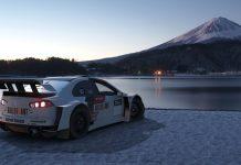 بهزودی جادههای بارانی بیشتری به GT Sport اضافه خواهند شد