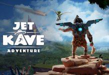 بازی Jet Kave Adventure