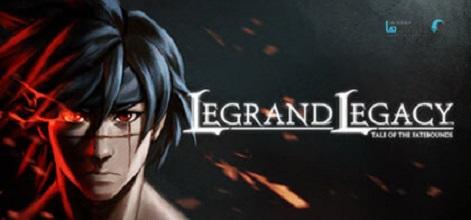 معرفی و دانلود بازی LEGRAND LEGACY Tale of the Fatebounds برای کامپیوتر