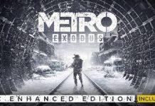 دانلود کرک نهایی CodeX بازی Metro Exodus