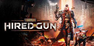 دانلود کرک نهایی FLT بازی Necromunda Hired Gun
