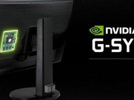 G-Sync چیست